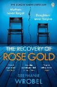 Cover-Bild zu Wrobel, Stephanie: The Recovery of Rose Gold (eBook)
