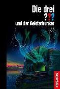 Cover-Bild zu Die drei ??? und der Geisterbunker von Nevis, Ben