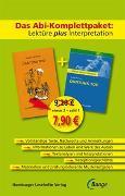 Cover-Bild zu Büchner, Georg: Dantons Tod - Das Abi-Komplettpaket: Lektüre plus Interpretation