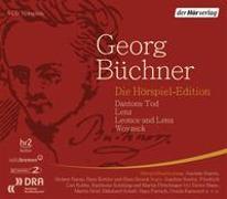 Cover-Bild zu Büchner, Georg: Die Hörspiel-Edition