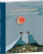 Cover-Bild zu Büchner, Georg: Leonce und Lena