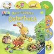 Cover-Bild zu Mein liebstes Osterbuch von Penners, Bernd