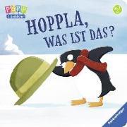 Cover-Bild zu Hoppla, was ist das? von Costa, Marta