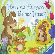 Cover-Bild zu Hast du Hunger, kleiner Hase? von Penners, Bernd