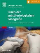 Cover-Bild zu Hillmann, Ralf: Praxis der anästhesiologischen Sonografie (eBook)
