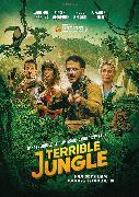 Cover-Bild zu Terrible Jungle von Hugo Benamozig (Reg.)