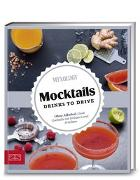 Cover-Bild zu Mixology: Just delicious - Mocktails. Drinks to drive
