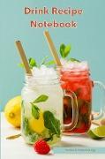 Cover-Bild zu Masters, Mixology: Drink Recipe Notebook