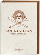 Cover-Bild zu Mixology (Hrsg.): Cocktailian III