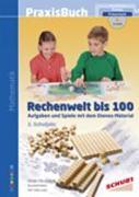 Cover-Bild zu Rechenwelt bis 100 von Heuninck, Hilde