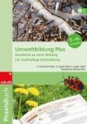 Cover-Bild zu Umweltbildung Plus 3.-6. Schuljahr von Frischknecht-Tobler, Ursula