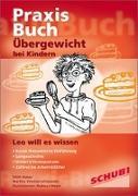 Cover-Bild zu Übergewicht bei Kindern von Huber, Edith
