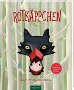 Cover-Bild zu Grimm, Gebrüder: Rotkäppchen