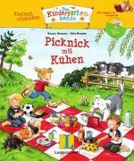 Cover-Bild zu Niessen, Susan: Picknick mit Kühen - Buch mit Hörspiel-CD