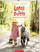 Cover-Bild zu Niessen, Susan: Lotti & Dotti (Bd. 2)