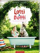 Cover-Bild zu Niessen, Susan: Lotti & Dotti (Bd. 1)