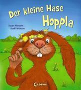 Cover-Bild zu Niessen, Susan: Der kleine Hase Hoppla