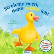 Cover-Bild zu Niessen, Susan: Streichle mich, dann quake ich!
