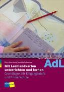 Cover-Bild zu Mit Lernlandkarten unterrichten und lernen von Achermann, Edwin