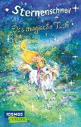 Cover-Bild zu Sternenschweif 36: Das magische Tuch