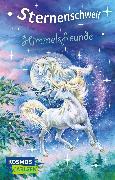 Cover-Bild zu Sternenschweif 34: Himmelsfreunde