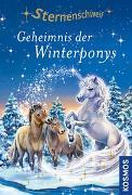 Cover-Bild zu Sternenschweif, 55, Geheimnis der Winterponys