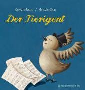 Cover-Bild zu Boese, Cornelia: Der Tierigent