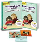 Cover-Bild zu Horner, Christoph: Kinderschutz: Medienerziehung in der Kita