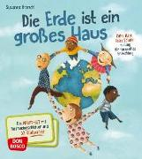 Cover-Bild zu Brandt, Susanne: Die Erde ist ein großes Haus (Arbeitsmaterial)