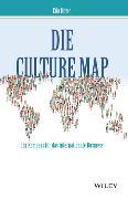 Cover-Bild zu Die Culture Map von Meyer, Erin