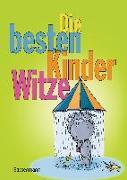 Cover-Bild zu Die (1.000) besten Kinderwitze von Ferber, Marlies (Hrsg.)