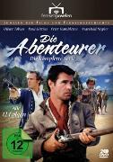 Cover-Bild zu Mario Adorf (Schausp.): Die Abenteurer vom Rio Verde - Der kompl