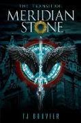 Cover-Bild zu Bouvier, Tj: Meridian Stone: The Transition