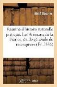 Cover-Bild zu Bouvier-A: Histoire Naturelle Pratique. Les Animaux de la France, Étude de Toutes Nos Espèces: Considérées Au Point de Vue Utilitaire. Vertébrés