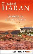 Cover-Bild zu Haran, Elizabeth: Jenseits der südlichen Sterne (eBook)