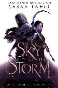 Cover-Bild zu A Sky Beyond the Storm von Tahir, Sabaa