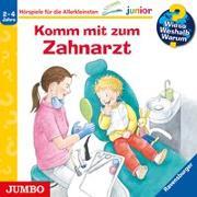 Cover-Bild zu Rübel, Doris: Wieso? Weshalb? Warum? junior. Komm mit zum Zahnarzt