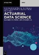 Cover-Bild zu Seehafer, Martin: Actuarial Data Science