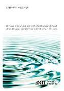 Cover-Bild zu Weidner, Stephan: Einfluss des Dralls auf den Überschallnachlauf eines längsangeströmten zylindrischen Körpers