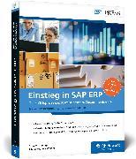 Cover-Bild zu Drumm, Christian: Einstieg in SAP ERP