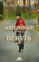 Cover-Bild zu Amerikan Dervis von Akhtar, Ayad