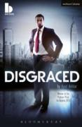 Cover-Bild zu Disgraced (eBook) von Ayad Akhtar, Akhtar