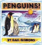 Cover-Bild zu Gibbons, Gail: Penguins!