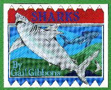 Cover-Bild zu Gibbons, Gail: Sharks