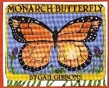Cover-Bild zu Gibbons, Gail: Monarch Butterfly