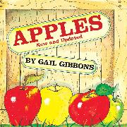 Cover-Bild zu Gibbons, Gail: Apples (New & Updated Edition)