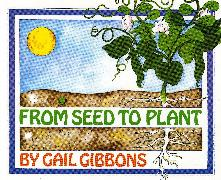 Cover-Bild zu Gibbons, Gail: From Seed to Plant