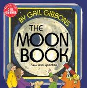 Cover-Bild zu Gibbons, Gail: The Moon Book (New & Updated Edition)