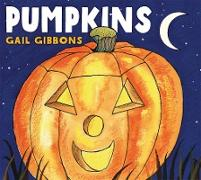 Cover-Bild zu Gibbons, Gail: Pumpkins