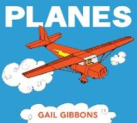 Cover-Bild zu Gibbons, Gail: Planes